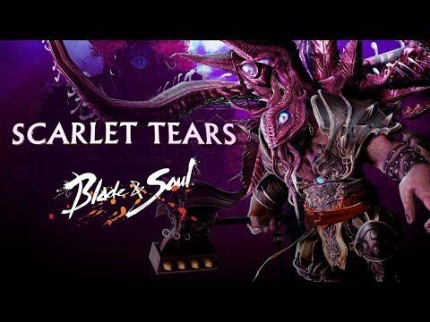 Blade & Soul: Scarlet Tears Teaser Trailer
