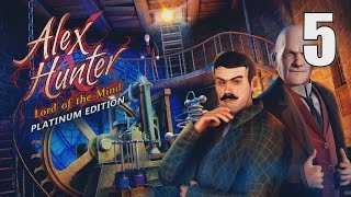 Alex Hunter: Lord of the Mind CE [05] Let