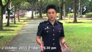CRIME WATCH 2015: EPISODE 7 Trailer