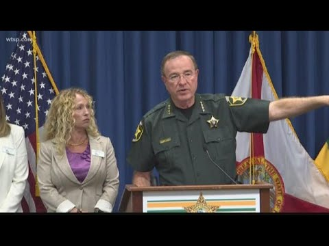 Stichiz - More Than 100 People Busted In Human Trafficking Case