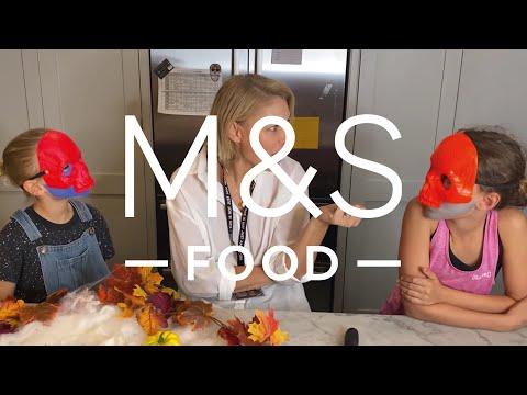 Emma Willis' October Favourites   M&S FOOD