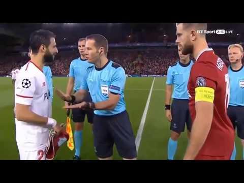 Liverpool-vs-Sevilla-2-2-All-Goals & Highlights Champions League 2017 HD