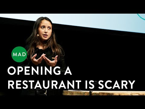Opening a Restaurant is Scary | Tatiana Levha, Co-Owner of Le Servan