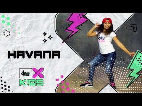 Havana - Camila Cabello  FitDance Kids Coreografía Dance