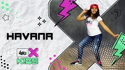 Havana - Camila Cabello | FitDance Kids (Coreografía) Dance Video