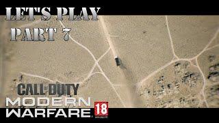 Call Of Duty Modern Warfare Let