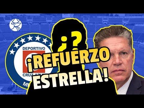 ¡Nuevo fichaje! | Ricardo Peláez confirma un jugador más para Cruz Azul
