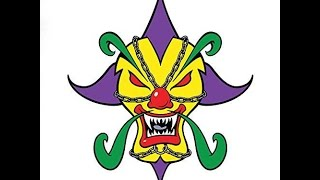 Insane Clown Posse - The Marvelous Missing Link [Found] 02. Found