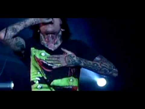 THE SADNESS Will NEVER END - Bring Me The Horizon (live)