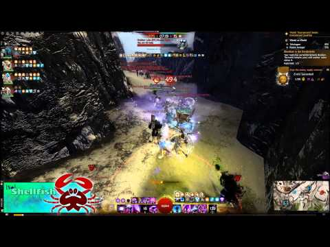 Guildwars  Crafting In Wvw