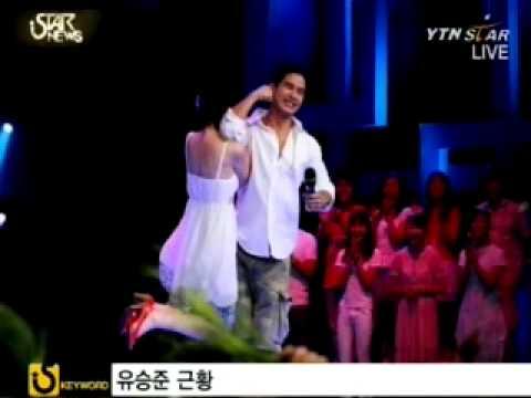 [music] Steve yoo seung jun, Whereabouts (유승준 근황)