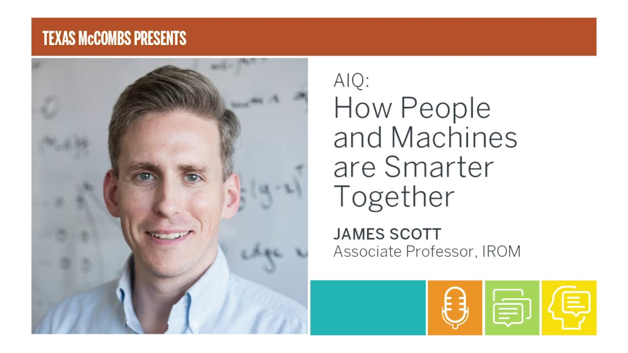 aiq how people and machines are smarter together