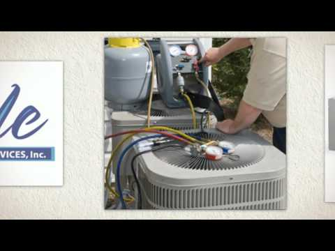 Pyle Air Conditioning Services - Repair & Replacement, even Evaporative Coolers