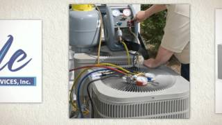 Pyle Air Conditioning Services - Repair & Replacement, even Evaporative Coolers Thumbnail