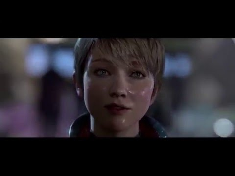 Detroit: Become Human Trailer en Español