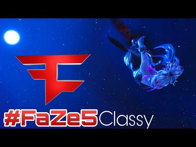 Fortnite DUSK | #FaZe5 | FaZe Classy (2/5)