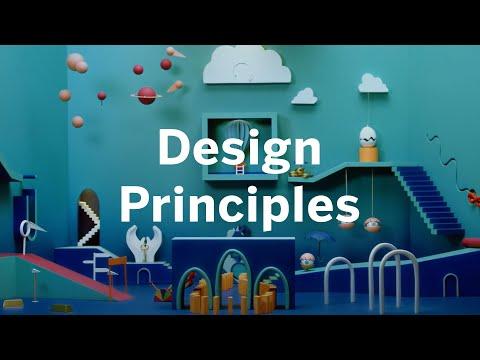 BBVA Design Principles