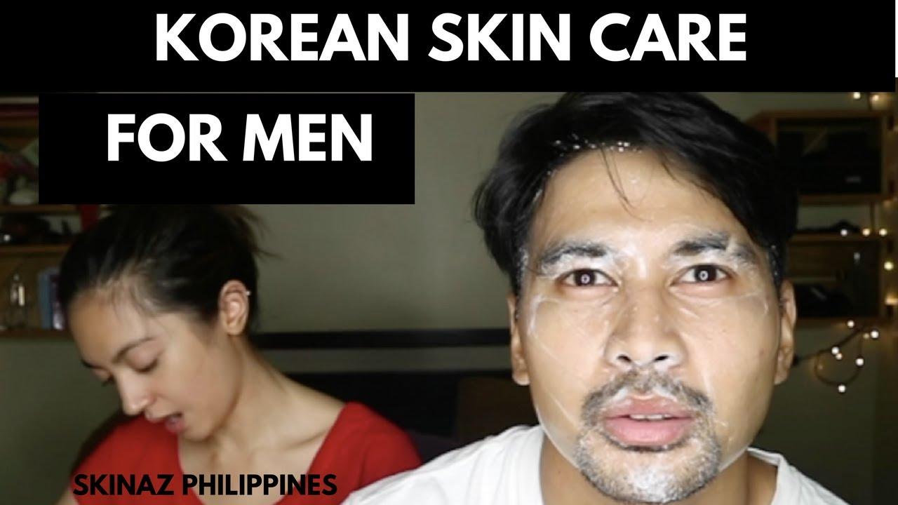 Kpop Makeup For Guys Korean Skin Car...