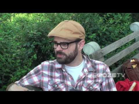 Jay Bakker - A Love That Restores