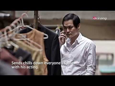 Showbiz Korea - ACTORS' AMAZING TRANSFORMATIONS 배우의 재발견