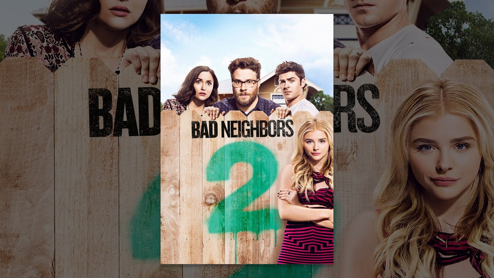 Bad Neighbors 2 Stream Kkiste