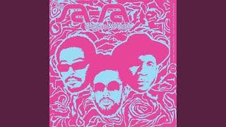 Cosmic Ball (feat. The Gary Bartz Quartet)