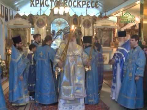 В Узбекистане, в городе Янгиюль, состоялось радостное событие для местных православных верующих