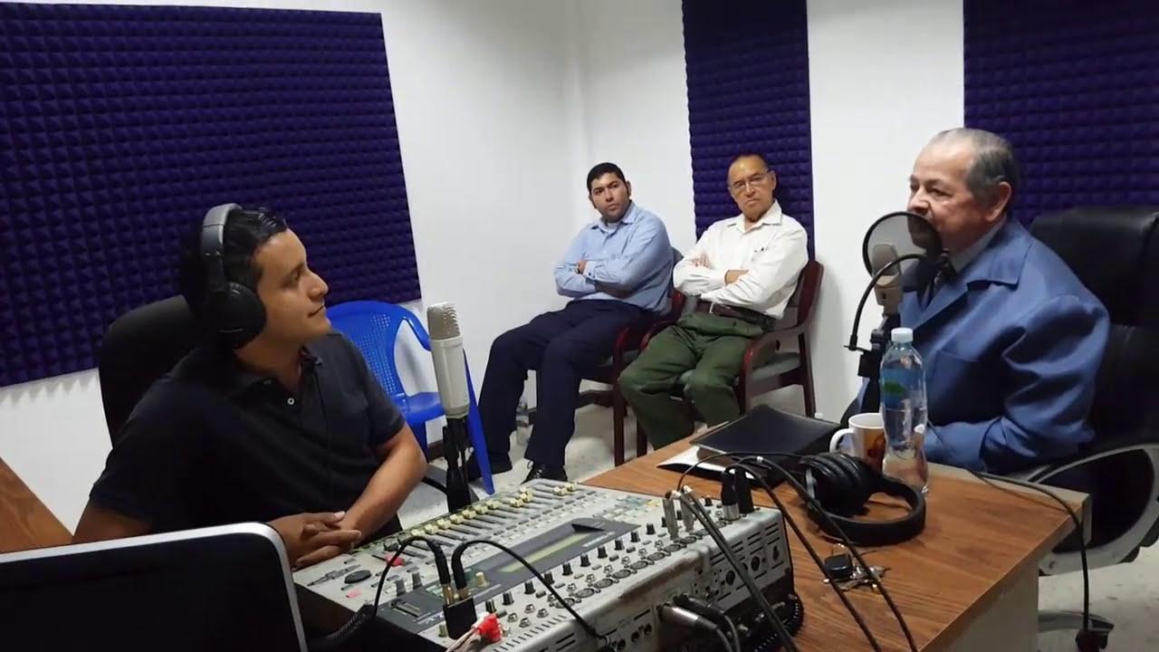 Entrevista a Lenin De Janon