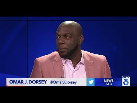 "Omar J. Dorsey talked two hour season premiere of ""Queen Sugar"""