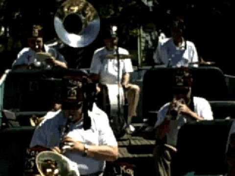 El Katif Shrine Band