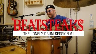 Beatsteaks - Bullets From Another Dimension (The Lonely Drum Session #1)