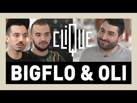 Clique x Bigflo et Oli - CLIQUE TV