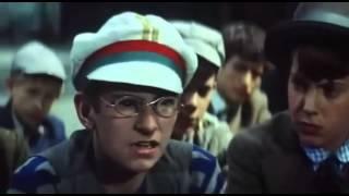 Chlopcy z placu broni - Lektura-Film -1961