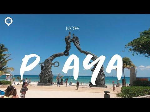 In Playa Del