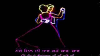 Jaan Jaan Jelly  new  punjabi Remix by DJ Pabbe 2011