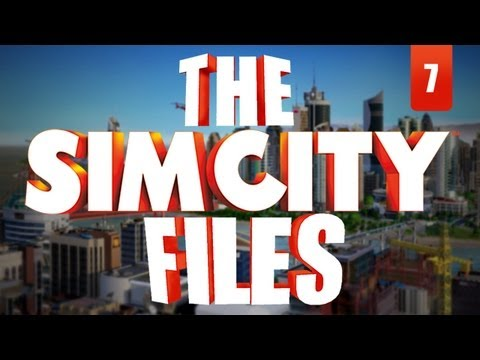 The SimCity Files #7: Utilities! [Full Game Walkthrough] |