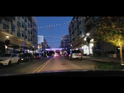 Crockett St. Fort Worth Tx. A micro short film