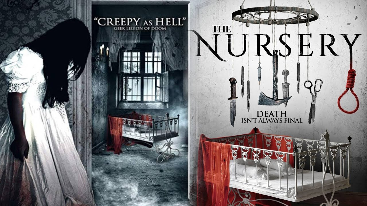 Download Latest Horror Movie 2020 || The Nursery Hollywood Movie In Tamil Dubbed || Full HD