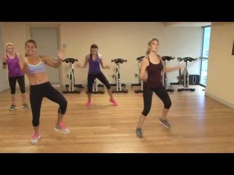 "Zumba Dance (with steps) ""Love Never Felt so Good"" by Michael Jackson, Justin Timberlake"