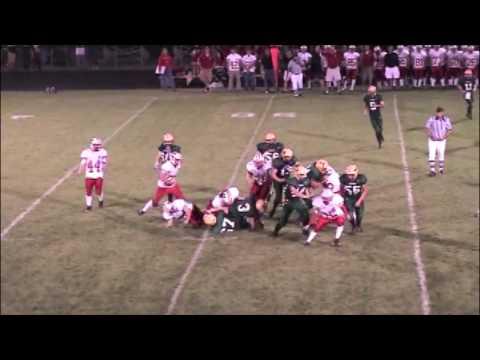 Vandercook Lake Defensive Highlights 2008