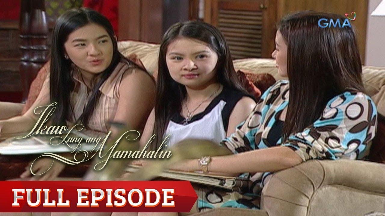 Ikaw Lang Ang Mamahalin | Full Episode 87 - YouTube
