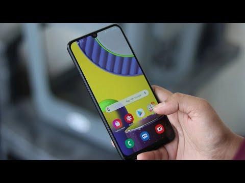 Galaxy M31 с Огромным аккумулятором уже в России! Но Нужен ли он? Выбираем Лучший Смартфон до 20.000