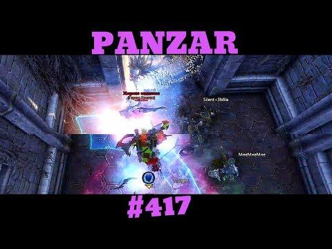 видео: panzar - Врываемся за берсерка в гущу событий.#417