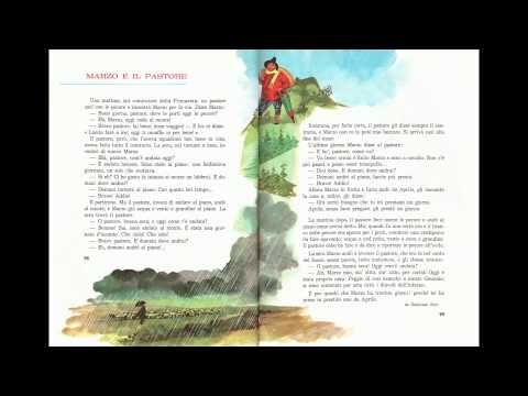 'Rose' il mio libro di terza elementare (1967/1968) - Divertimento KV 289 di W.A. Mozart