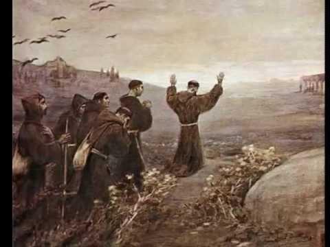 Orden Franciscana Seglar (OFS) - Terciarios Franciscanos