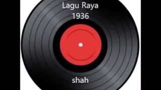 Lagu Raya Tahun 1936