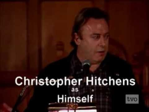 Christopher Hitchens - Free Speech