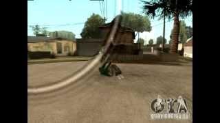 GTA (MGN) 3