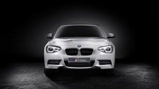 BMW M135i Concept 2012 Videos