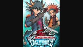 PSP Yu-Gi-Oh! 5D's Tag Force 5 Soundtrack - Playtime